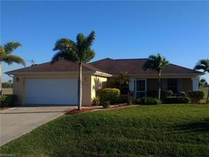 4008 Nw 38th Ter, Cape Coral, FL 33993