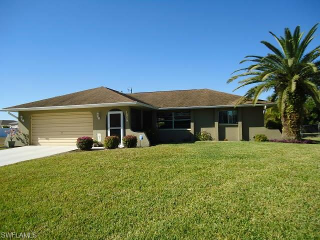 1809 Ne 22nd Ter, Cape Coral, FL 33909