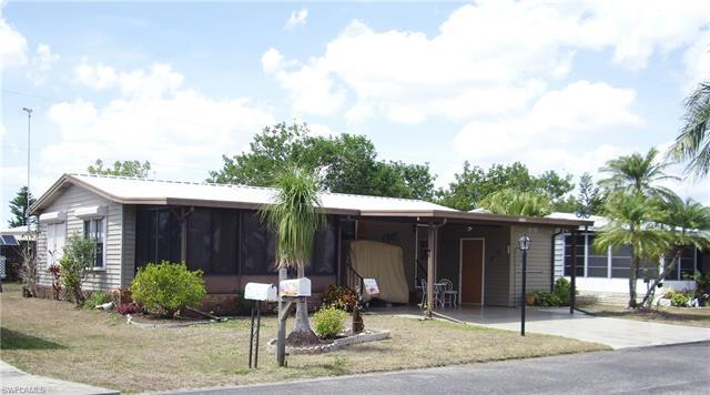 3153 Linwood Dr, North Fort Myers, FL 33917
