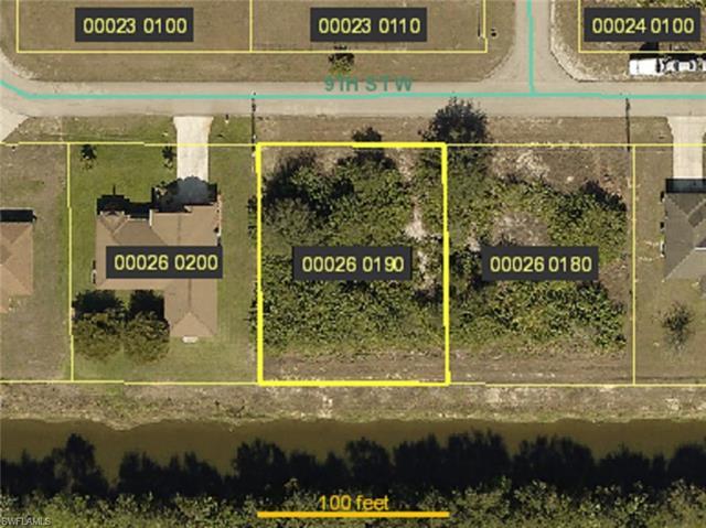 3415 9th St W, Lehigh Acres, FL 33971