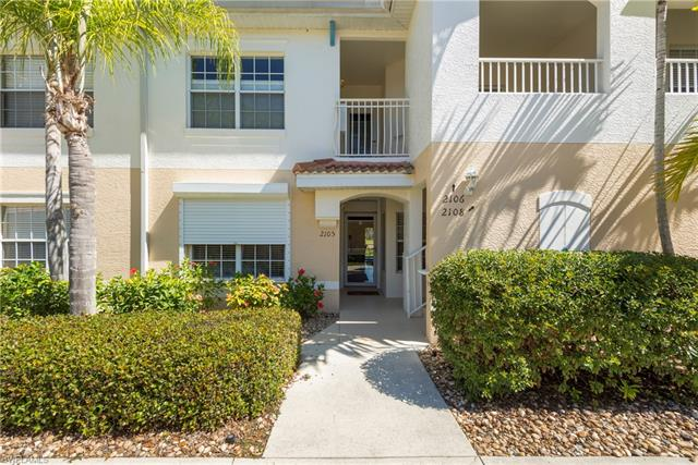 3039 Horizon Ln 2105, Naples, FL 34109