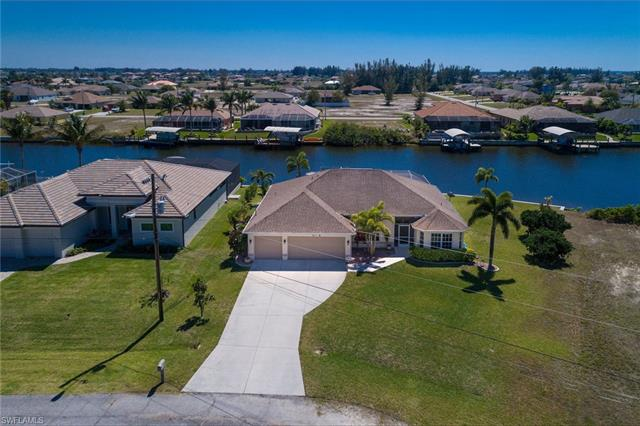 3414 Nw 4th St, Cape Coral, FL 33993