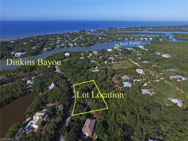 6095 Dinkins Lake Rd, Sanibel, FL 33957