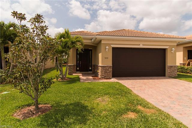 3493 Crosswater Dr, North Fort Myers, FL 33917