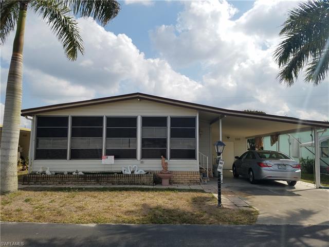 3368 Galaxy Way, North Fort Myers, FL 33903