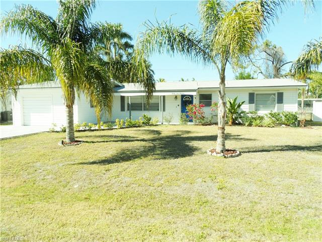 2419 Dover Ave, Fort Myers, FL 33907