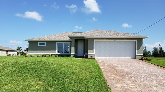2211 Nw 25th Ter, Cape Coral, FL 33993