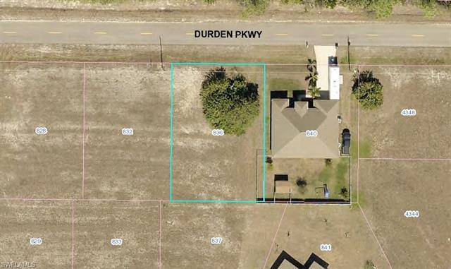 836 Durden Pky, Cape Coral, FL 33909