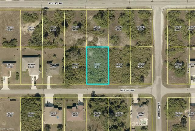 3604 9th St Sw, Lehigh Acres, FL 33976
