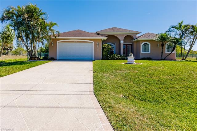 3115 Sw 25th Ave, Cape Coral, FL 33914
