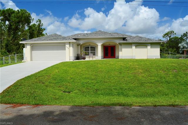 1509 Clark Ave, Lehigh Acres, FL 33972
