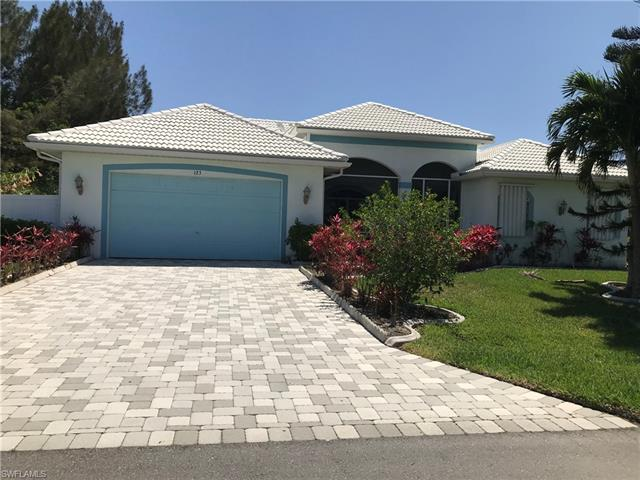 123 Se 16th Pl, Cape Coral, FL 33990
