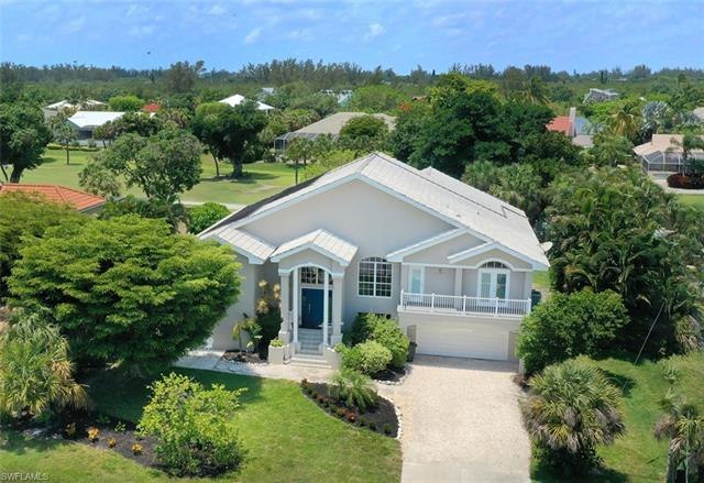1244 Par View Dr, Sanibel, FL 33957