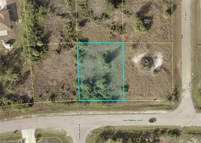 5204 Centennial Blvd, Lehigh Acres, FL 33971