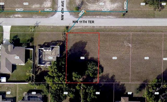 324 Nw 11th Ter, Cape Coral, FL 33993