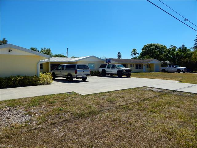 5450 & 5460 Bayshore Rd, North Fort Myers, FL 33917