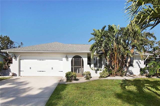 5322 Skyline Blvd, Cape Coral, FL 33914