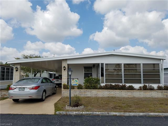 9006 Arbor Dr, North Fort Myers, FL 33903