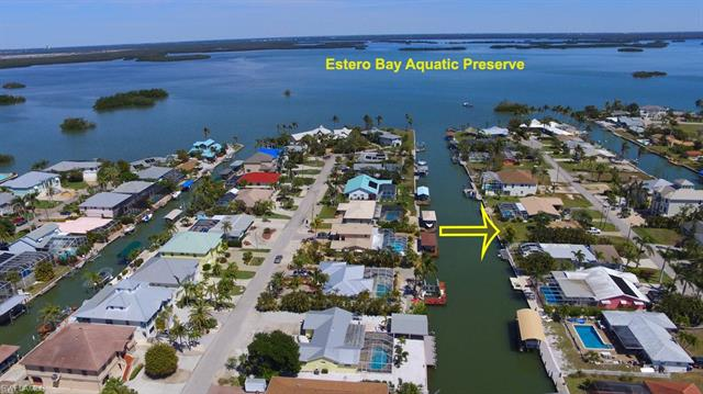 235 Ibis St, Fort Myers Beach, FL 33931