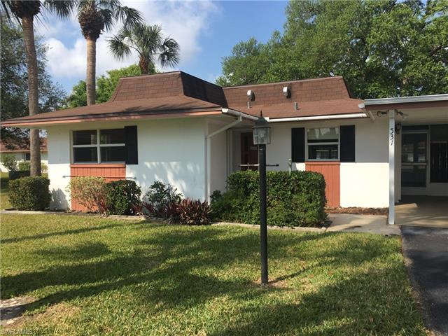 531 Pangola Dr, North Fort Myers, FL 33903