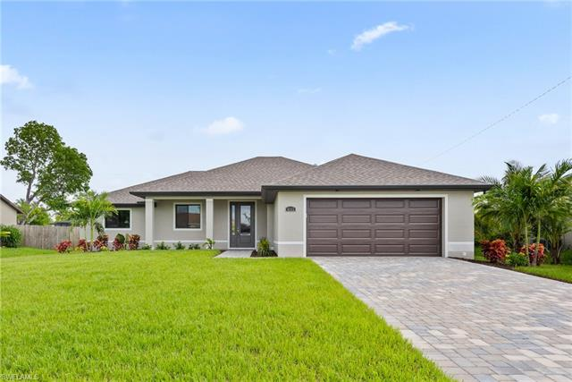 4111 Sw 15th Pl, Cape Coral, FL 33914