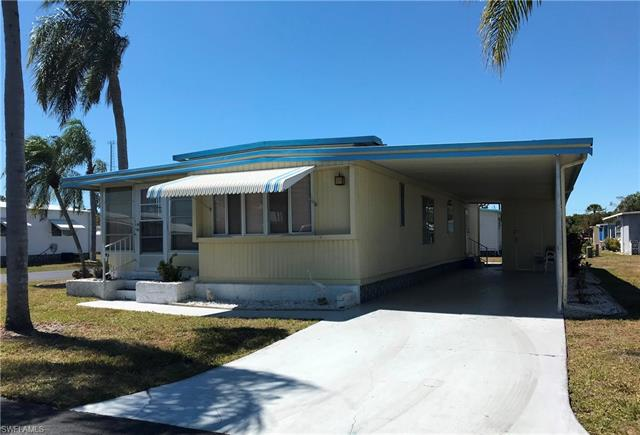 892 Homestead Dr, North Fort Myers, FL 33917
