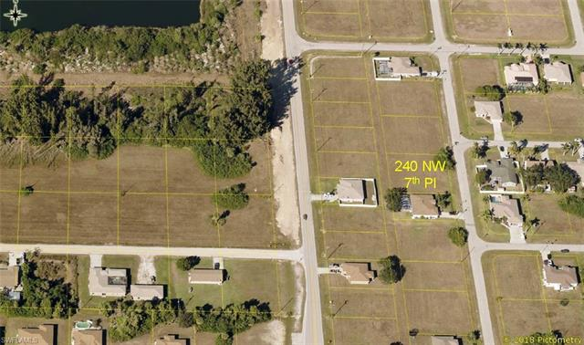 240 Nw 7th Pl, Cape Coral, FL 33993
