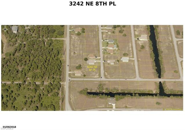 3242 Ne 8th Pl, Cape Coral, FL 33909