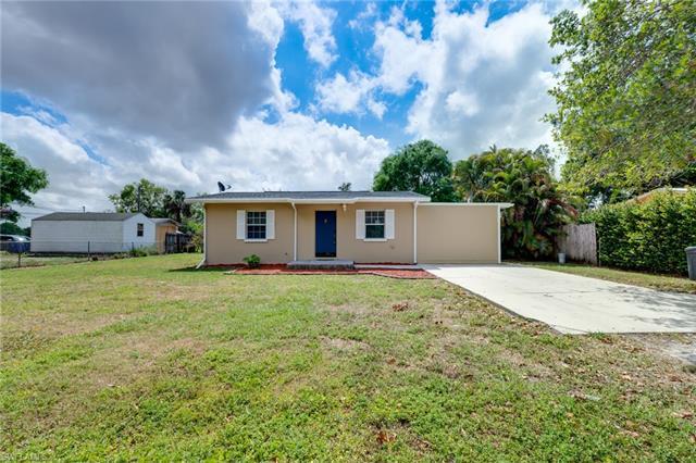 5224 Prevatt Ln S, Fort Myers, FL 33905