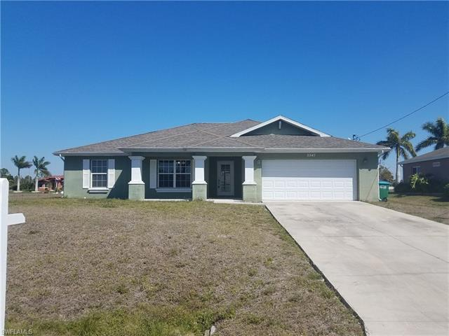 2545 Nw 21st Ave, Cape Coral, FL 33993