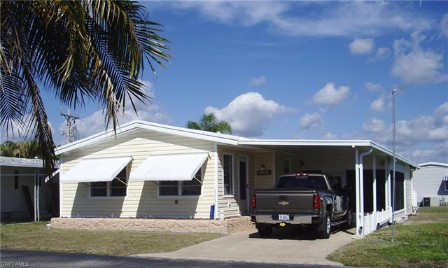 2850 Indianwood Dr, North Fort Myers, FL 33917