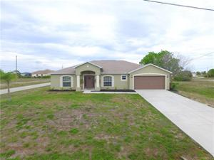 1733 Nw 11th Ave, Cape Coral, FL 33993