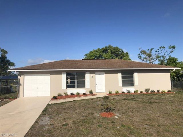 443 Morgan Cir S, Lehigh Acres, FL 33936