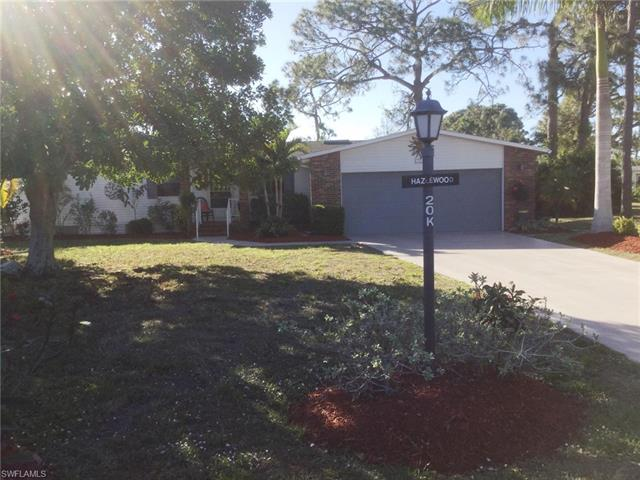 19694 Eagle Trace Ct, North Fort Myers, FL 33903