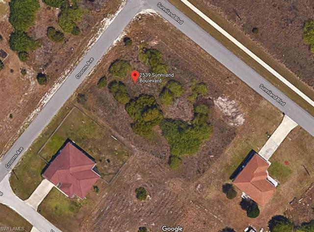 2539 Sunniland Blvd, Lehigh Acres, FL 33971