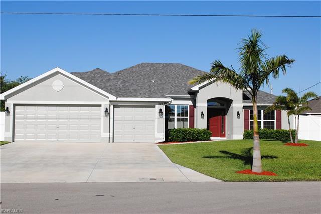 1628 Sw 19th Ave, Cape Coral, FL 33991