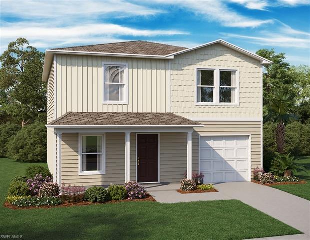 5331 Belrose St, Lehigh Acres, FL 33971