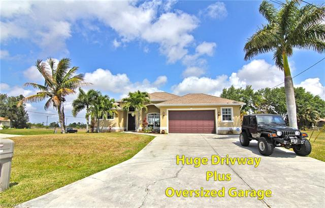 711 Nw 2nd Ln, Cape Coral, FL 33993