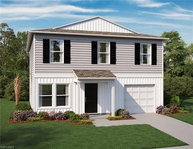 5418 Belrose St, Lehigh Acres, FL 33971