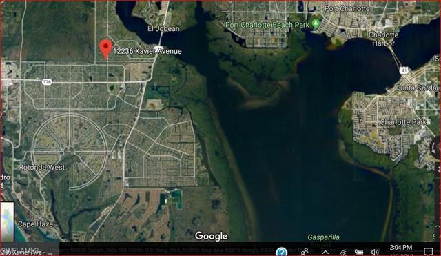 12236 Xavier Ave, Port Charlotte, FL 33981