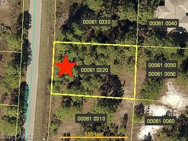 1045 Halby Ave S, Lehigh Acres, FL 33974
