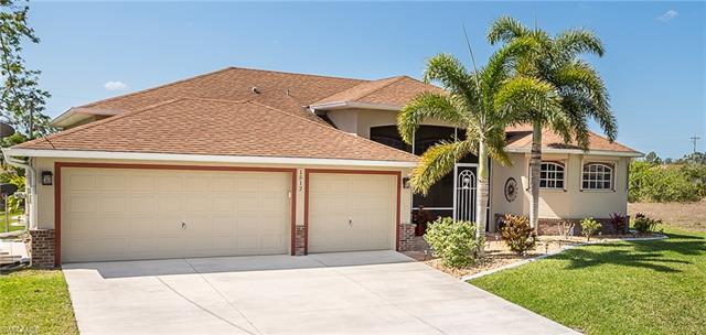 1512 Nw 17th Ter, Cape Coral, FL 33993