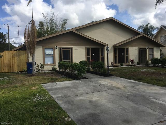 17495/497 Dumont Dr, Fort Myers, FL 33967