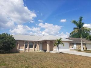 1719 Ne 1st Ter, Cape Coral, FL 33909