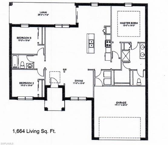 741 Ferguson Ave S, Lehigh Acres, FL 33974