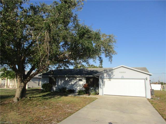 4020 Sw 7th Ave, Cape Coral, FL 33914