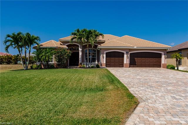 2526 Sw 27th Ave, Cape Coral, FL 33914