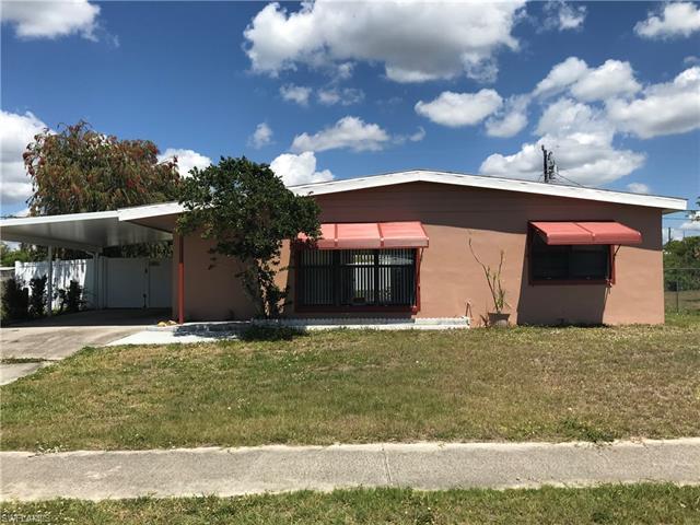 21506 Gladis Ave, Port Charlotte, FL 33952