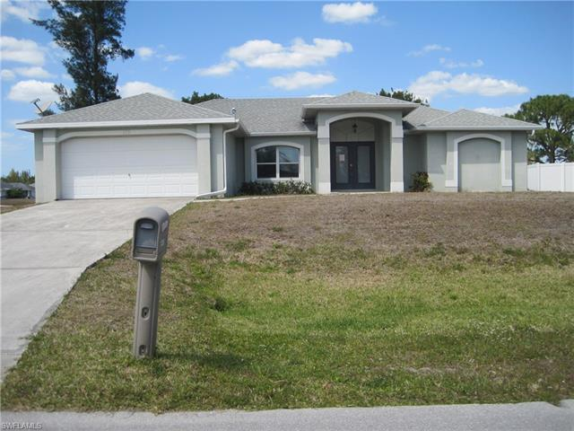 1319 Sw 36th St, Cape Coral, FL 33914