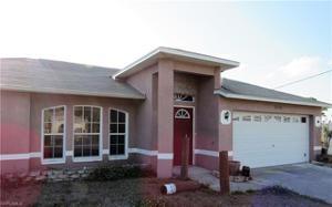 2522 Nw 18th Ave, Cape Coral, FL 33993